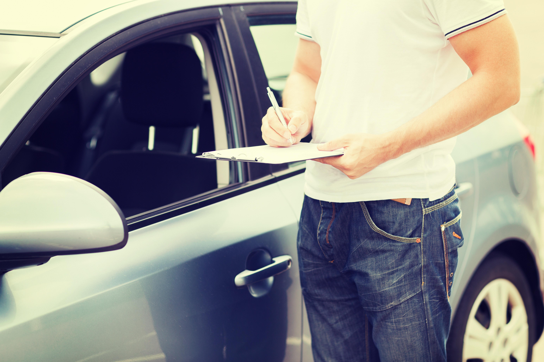 Auto Skills Test